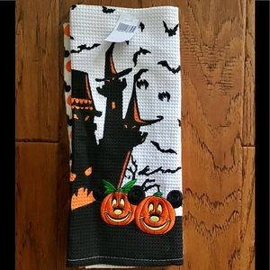 WDW Halloween 🎃Towels